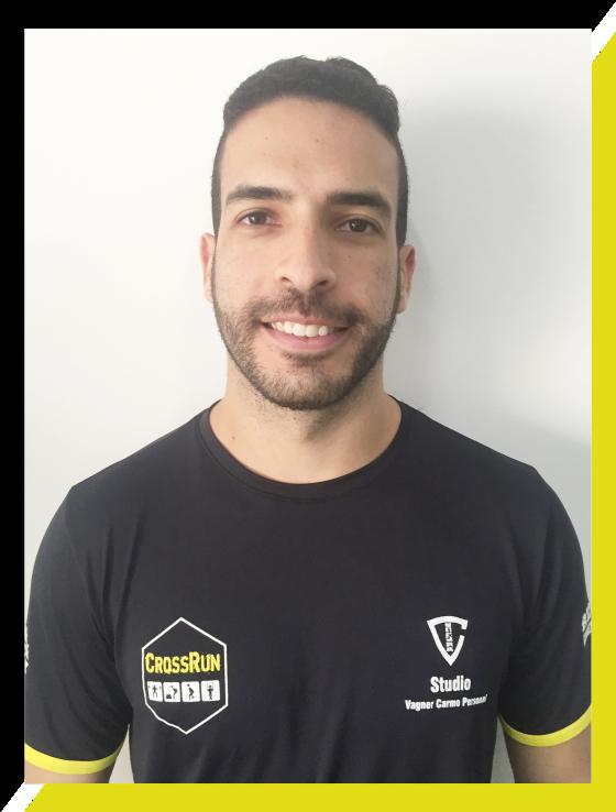 Picture of Gabriel Santana da Silva